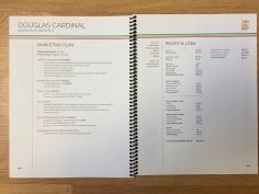 TIP Sheets: Douglas Cardinal (Page 2)